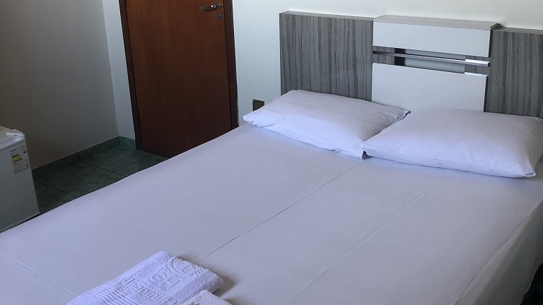 Apartamentos Luxo